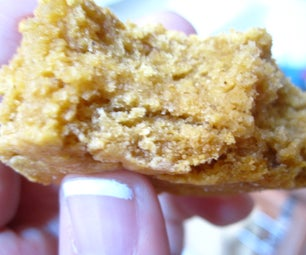 Sweet or Savory Gluten-free Biscuits