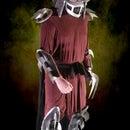 1990 shredder & foot soldier costume photos