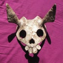 How to Make the Skull Mask from Zelda: Ocarina of Time