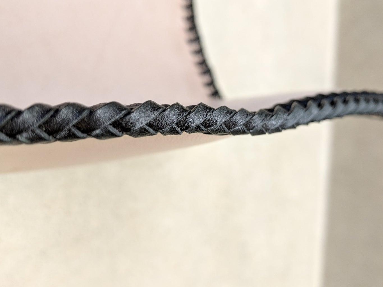 Double Loop Lacing