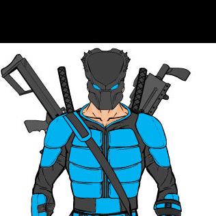 Superhero Costume Design