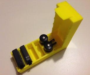 GoPro Battery Box +