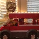 Lego Food Truck.😛