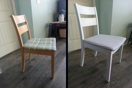 Add Chairs