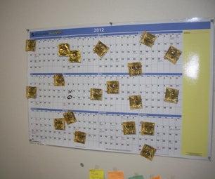 Condom Keeper Calendar