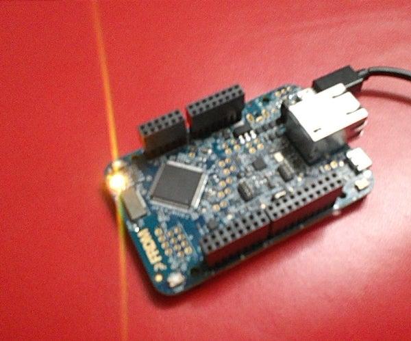 Freescale FRDM-K64F: USB Communication