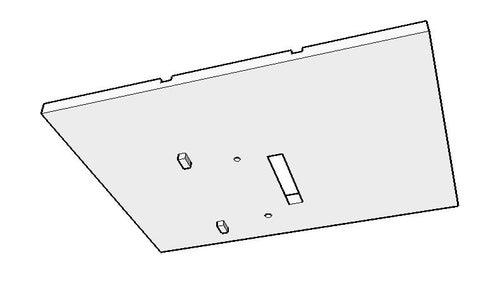 Built-in Micrometer-like Precision