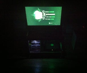 LED Lights for XBOX and Games