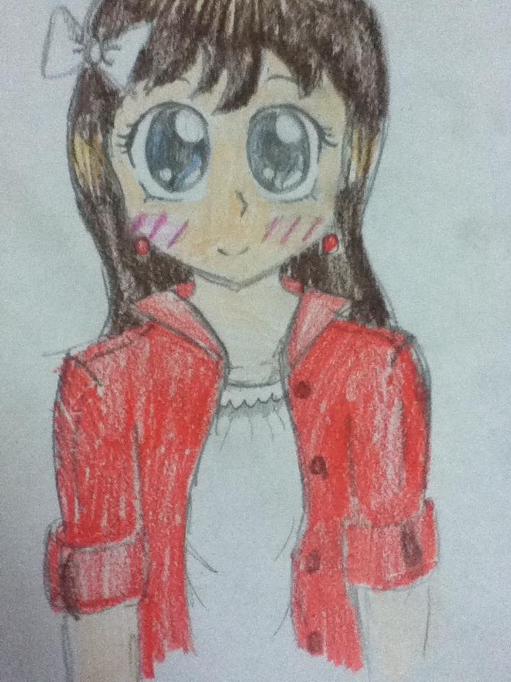 Htd Manga Eyes
