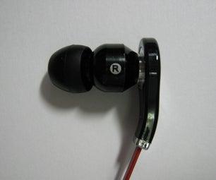 Beats by Dre Tours 3.5mm Jack Rebuild