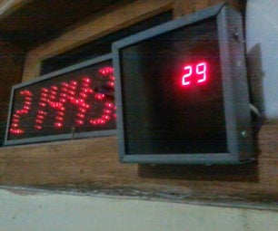 How to Make PCB Thermometer With 7 Segment