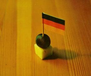 German Käsehäppchen