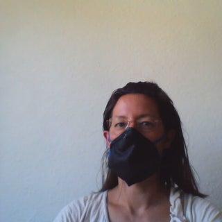 Gapless Easy on Face Mask