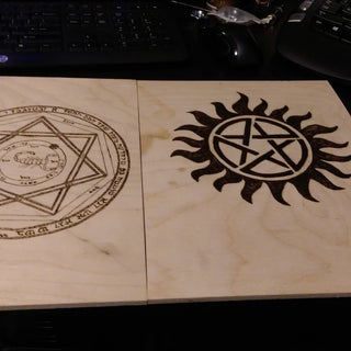 Woodburning: Getting Started