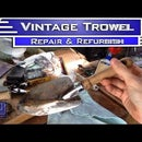 Fix a Broken Trowel or Garden Spade