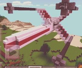 1st Anniversary Megabuild!