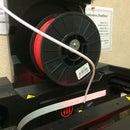 MakerBot 5th Gen Generic Filament Spool Adapter
