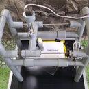 D.I.Y 3-Axis Polar CNC Machine