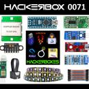 HackerBox 0071: Ranger