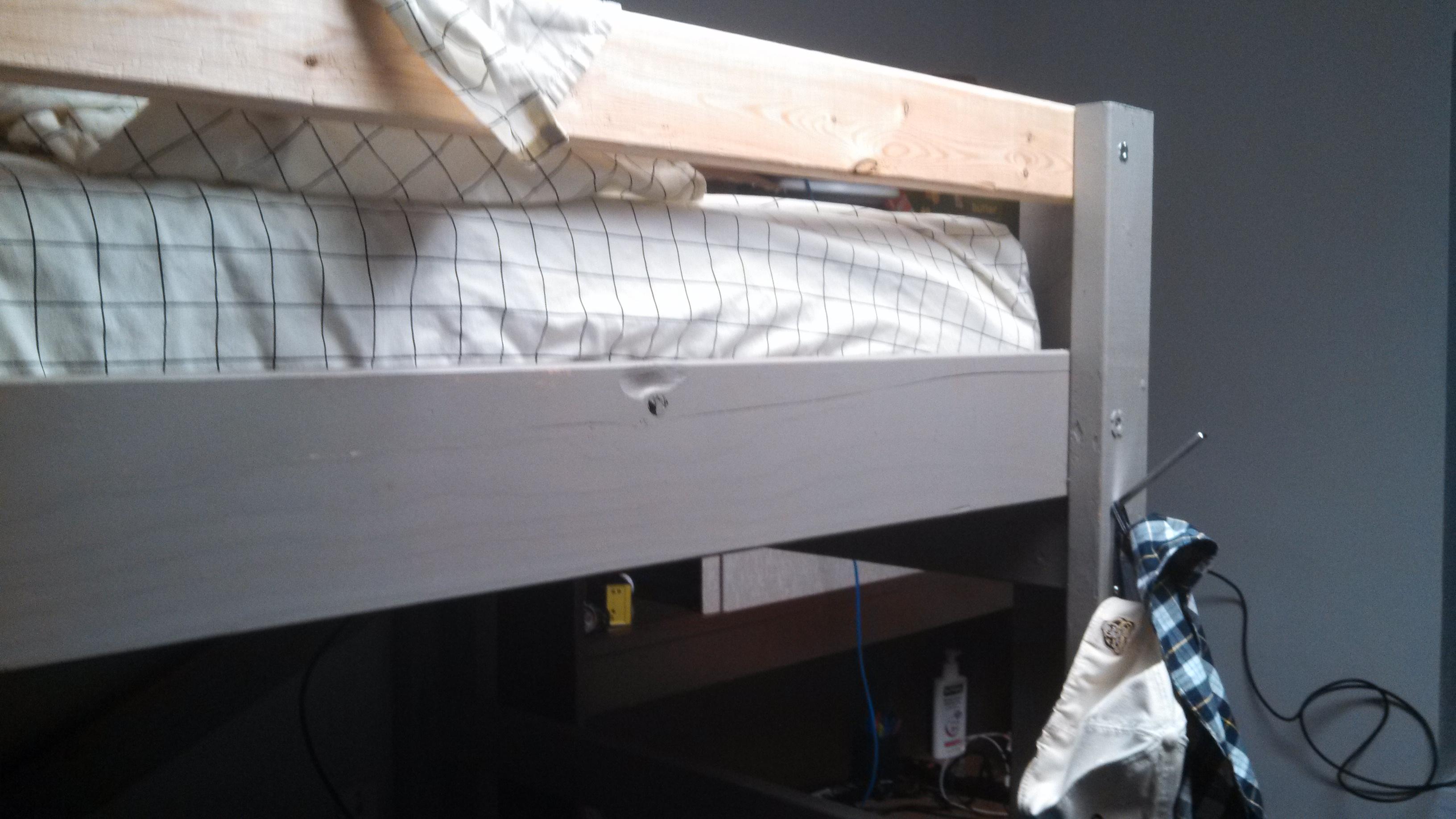 Efficient Loft for College