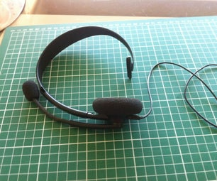 Annoying XBOX 360 Headphones Cables Solution
