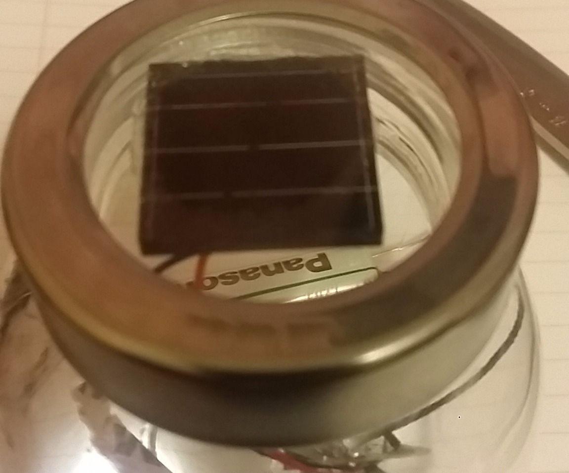 Make Better Solar Garden Lights