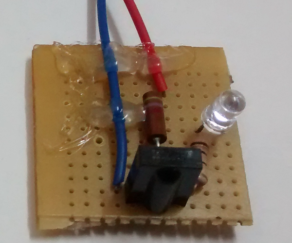 DIY IR Remote Tester Using TSOP1738