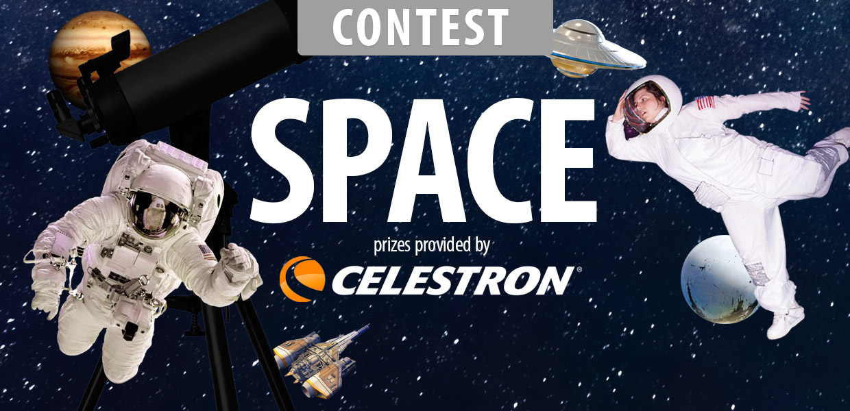 Space Contest 2016