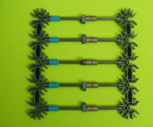 Knex Abacus