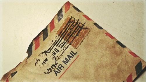 The Letter / Envelope