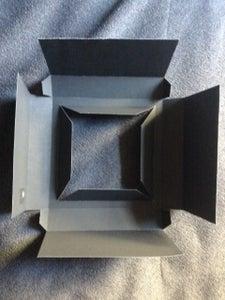 Optional: Frame -- Cutting and Folding