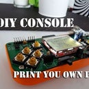 Making Game Console