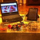 Arduino & Electronics Prototyping Station