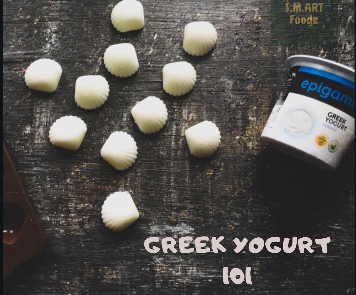 Greek Yogurt, Making+ Storing Cultures.