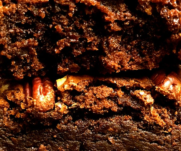 Decadent Chocolate Fudge Brownies