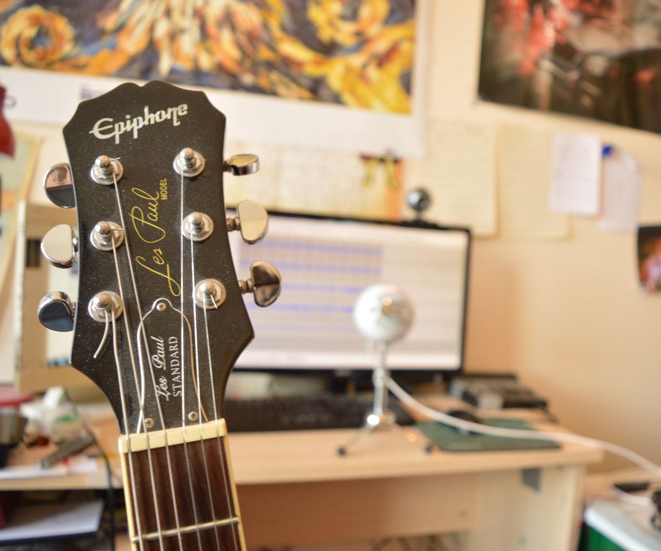 Cheaply Record Studio-quality Music