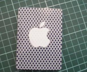 Ipod Nano Card Case