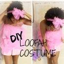 DIY LOOFAH