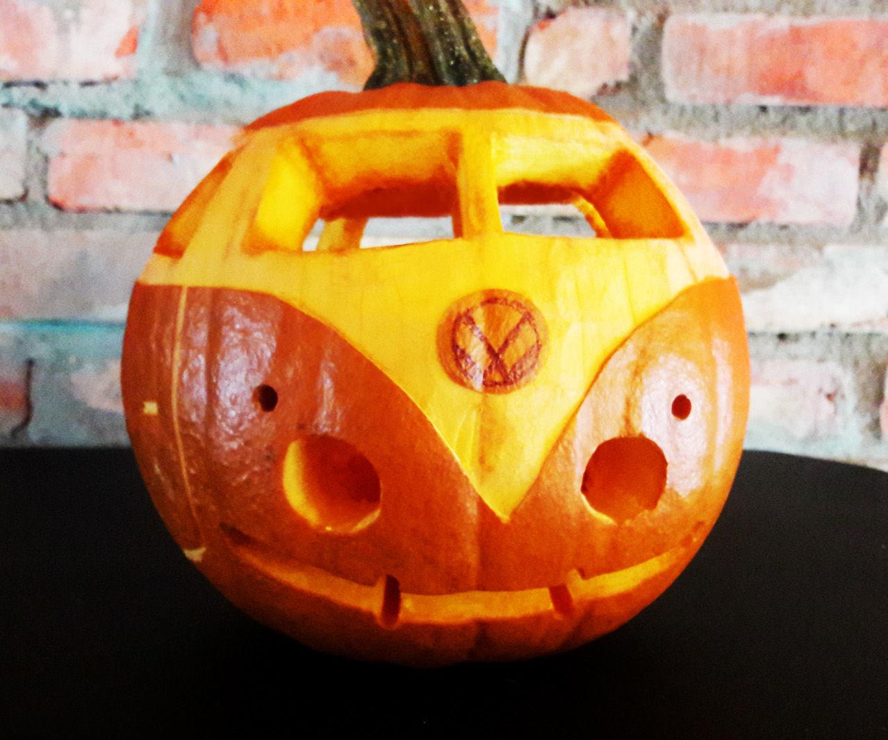 Bulli pumpkin