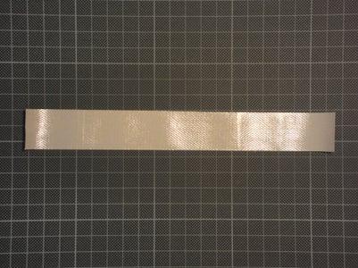 Preliminary Skills: Folding a Tape Strip