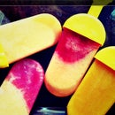 Fruit Ice Sticks
