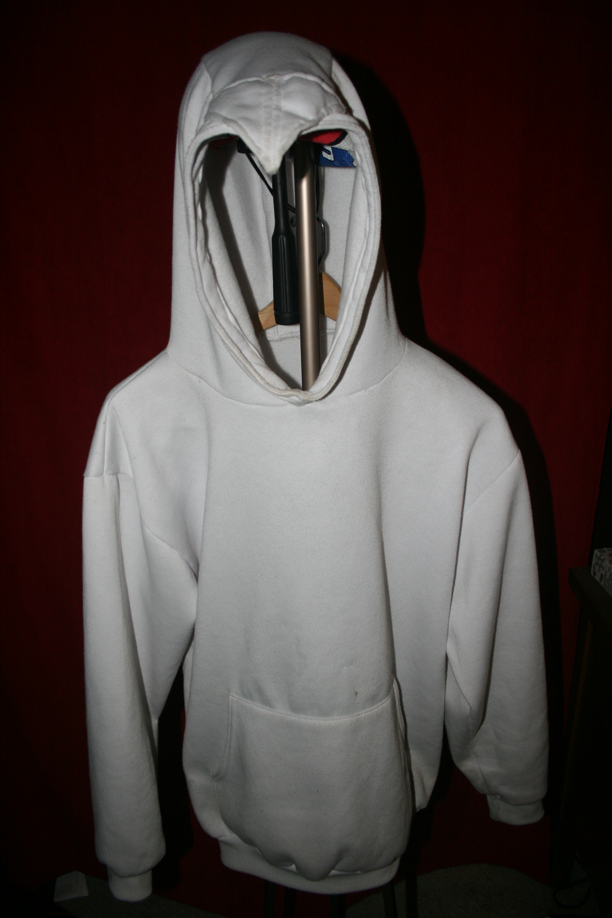 Assassin's Creed Hoodie (Photos Only)