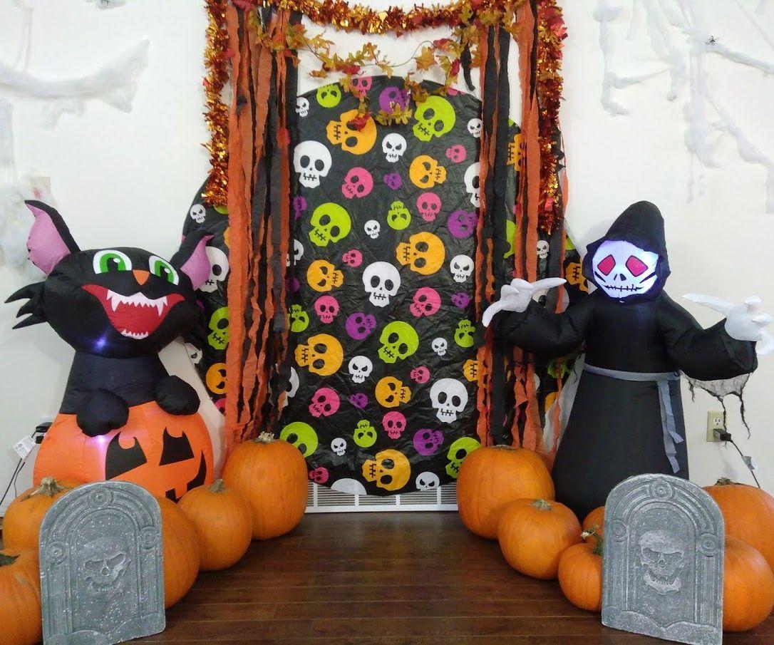 2017 Halloween Party (Ideas, Vegan Recipes, Costume, Decorations, Games)