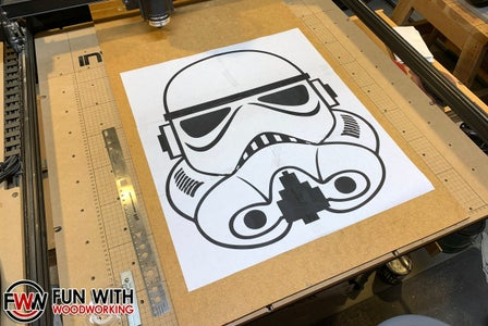 Print and Assemble the Helmet