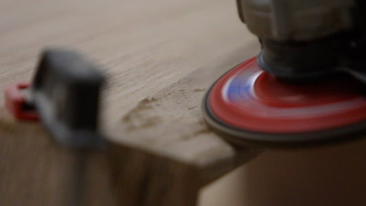 SHAPING THE LIVE EDGE