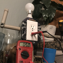 How to Make a Charging Station Robot From TRASH!!! BONUS: How to Make a Light Bulb Socket From Trash...