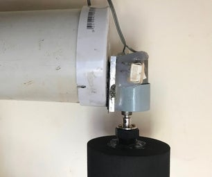 Portable Rotary Epoxy Fly Dryer
