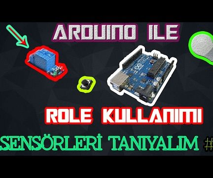 How to Use Relay Module With Arduino