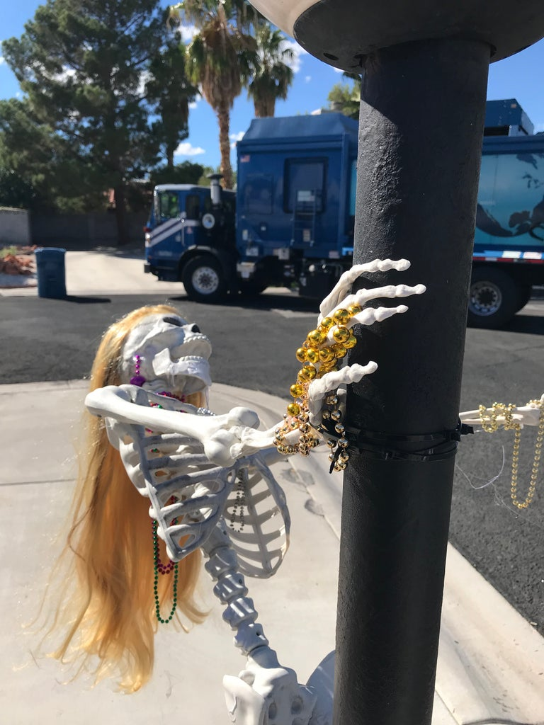 Sexy Skelly