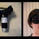 Simple and easy Ecto Goggles